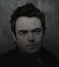 Andy Moor artist photo