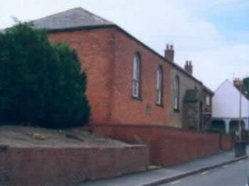 Cherry Burton Village Hall venue photo