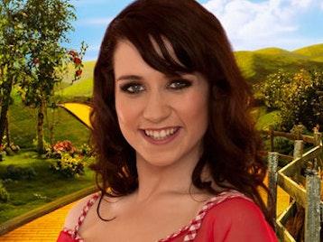 Danielle Hope artist photo