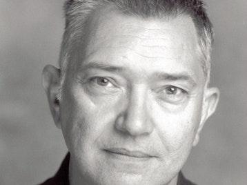Martin Shaw artist photo