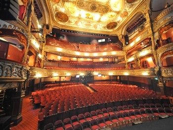Grand Opera House Events