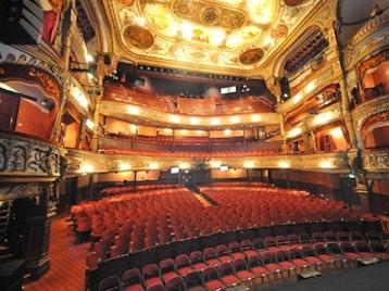 Grand Opera House venue photo