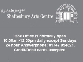 Arts Centre venue photo