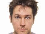 Ian Fox artist photo