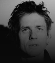 Dean Wareham artist photo