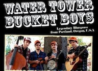 Water Tower (formerly Bucket Boys) artist photo