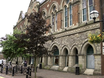 Gatehouse Theatre venue photo