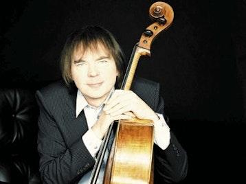Julian Lloyd Webber, European Union Chamber Orchestra picture
