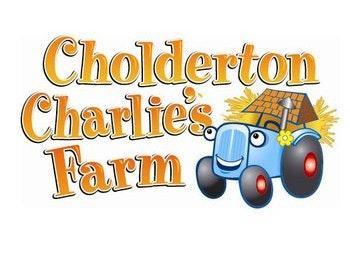 Cholderton Charlie's Rare Breeds Farm venue photo