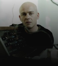Stephan Bodzin artist photo