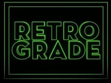 Retro/Grade artist photo