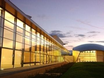 The Weston Auditorium picture