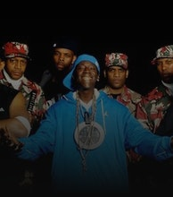 Public Enemy artist photo