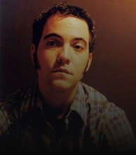 Justin Rutledge artist photo
