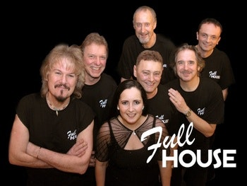 Full House Tour Dates