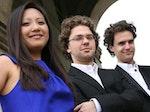 Sitkovetsky Piano Trio artist photo