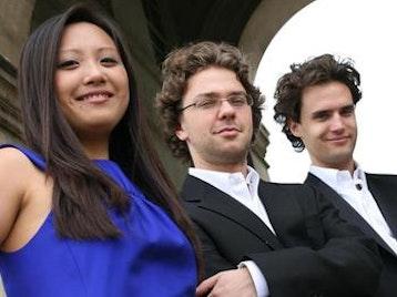 Coffee Classics: Sitkovetsky Piano Trio picture