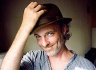 Fran Healy artist photo