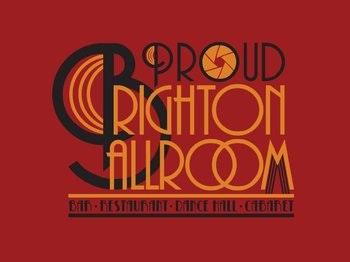 Proud Cabaret Brighton Events