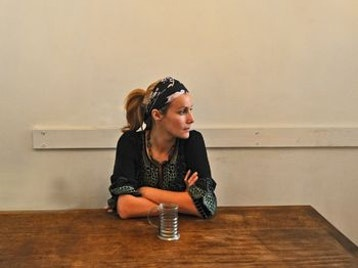 Heidi Talbot Trio artist photo