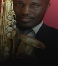 Tony Kofi Quartet artist photo