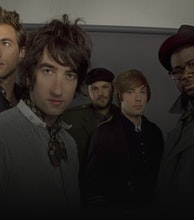 Plain White T's artist photo