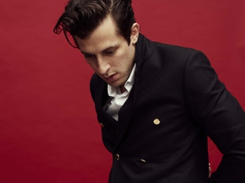 Mark Ronson artist photo