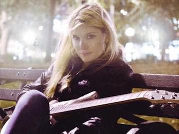 Marnie Stern artist photo