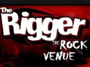 The Rigger venue photo