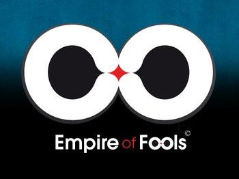 Empire of Fools Tour Dates