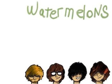 Brighton Unsigned Presents: The Watermelons + Bat Country + High Tyde + Sandweaver picture