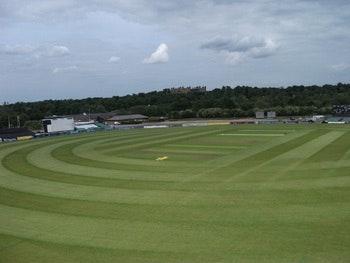 Emirates Durham ICG Events