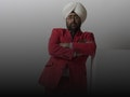Edinburgh Preview: Hardeep Singh Kohli event picture