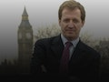 Saturday Bloody Saturday: Alastair Campbell, Paul Fletcher event picture