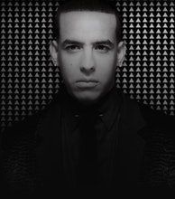 Daddy Yankee artist photo