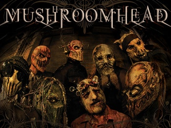 Mushroomhead Tour Dates