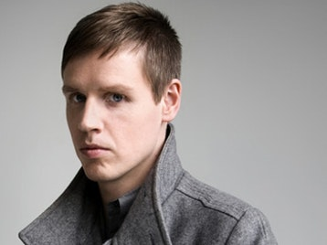 Joris Voorn artist photo