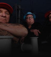 Sublime With Rome artist photo