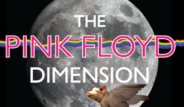 The Pink Floyd Dimension Tour Dates
