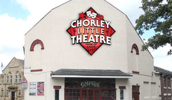 Chorley Little Theatre Events
