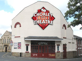 Chorley Little Theatre venue photo