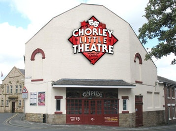 Chorley Little Theatre picture