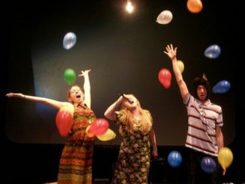 Little Bulb Theatre artist photo