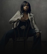 Jennifer Hudson artist photo