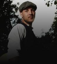 Dave Giles artist photo