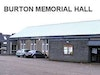 Burton Memorial Hall photo