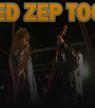 Led Zep Too artist photo