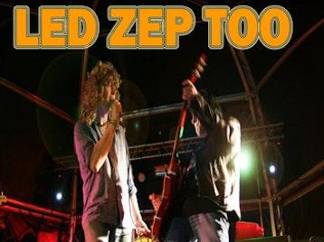 Led Zep Too artist photo