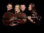 The Brodowski Quartet artist photo