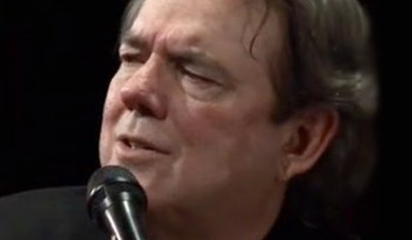 An Evening With Jimmy Webb - The American Songwriter